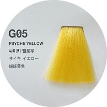 G05 psyche yellow